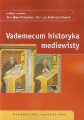 Vademecum historyka mediewisty -  | mała okładka