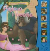 Piękna i bestia Baśniowe opowieści - zbiorowa praca | mała okładka