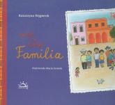 Apetyt na Meksyk Familia - Katarzyna Węgierek | mała okładka