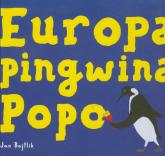 Europa pingwina Popo - Jan Bajtlik | mała okładka