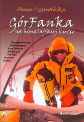 GórFanka Na Himalajskiej ścieżce - Anna Czerwińska | mała okładka
