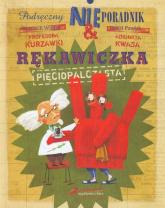 Rękawiczka pięciopalczasta - Widłak Wojciech, Pawlak Paweł | mała okładka