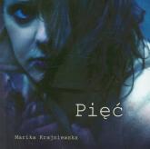 Pięć - Marika Krajniewska | mała okładka