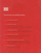 Poetyka kulturowa Polskiego Szekspira -  | mała okładka