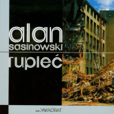 Rupieć - Alan Sasinowski   mała okładka