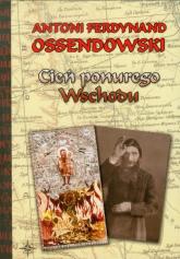 Cień ponurego Wschodu - Ossendowski Antoni Ferdynand | mała okładka