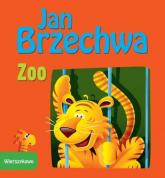 Wierszykowo Zoo - Jan Brzechwa | mała okładka
