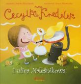 Cecylka Knedelek i ulica Naleśnikowa - Joanna Krzyżanek | mała okładka