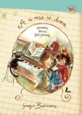 A u nas w domu Opowieści dzieci fabrykanta - Grażyna Bąkiewicz | mała okładka