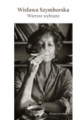 Wiersze wybrane - Wisława Szymborska | mała okładka