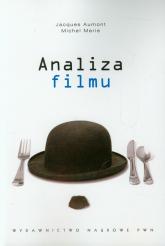 Analiza filmu - Aumont Jacques, Marie Michel | mała okładka