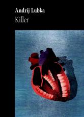 Killer - Andrij Lubka | mała okładka