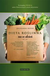 Dieta roślinna na co dzień - Julieanna Hever | mała okładka