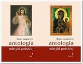Antologia mistyki polskiej Tom 1/2 - Marian Zawada | mała okładka