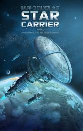 Star Carrier Tom 1 Pierwsze uderzenie - Ian Douglas | mała okładka