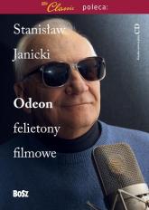 Odeon Felietony filmowe - Stanisław Janicki | mała okładka