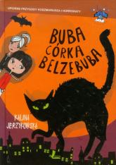Buba córka Belzebuba - Kalina Jerzykowska   mała okładka