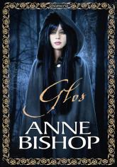Głos - Anne Bishop | mała okładka