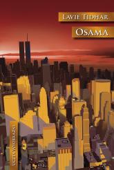 Uczta wyobraźni Osama - Lavie Tidhar | mała okładka