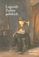 Legendy Żydów polskich - Alexander Eliasberg | mała okładka