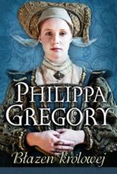 Błazen królowej - Philippa Gregory | mała okładka
