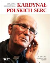 Kardynał polskich serc - Jolanta Sosnowska | mała okładka