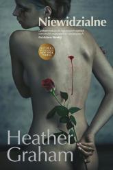 Niewidzialne - Heather Graham | mała okładka