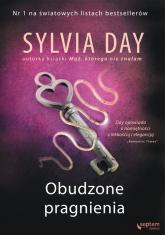 Obudzone pragnienia - Sylvia Day | mała okładka