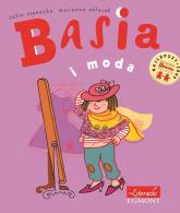 Basia i moda - Zofia Stanecka | mała okładka