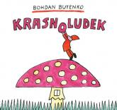 Krasnoludek - Bohdan Butenko | mała okładka