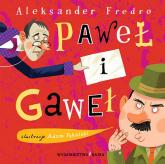 Paweł i Gaweł - Aleksander Fredro | mała okładka