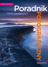 Poradnik fotograficzny Wydanie uaktualnione - Ross Hoddinott | mała okładka