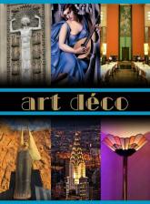 Art deco - Irma Kozina | mała okładka