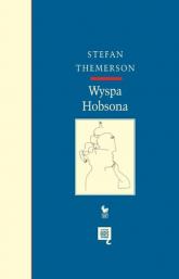 Wyspa Hobsona - Stefan Themerson | mała okładka
