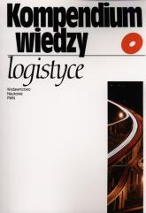 Kompendium wiedzy o logistyce -  | mała okładka