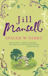 Spacer w parku - Jill Mansell | mała okładka
