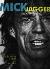 Mick Jagger - Billy Altman | mała okładka