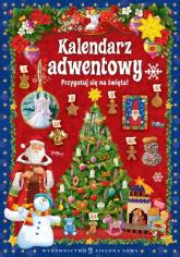 Kalendarz Adwentowy -  | mała okładka
