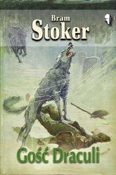 Gość Draculi - Bram Stoker | mała okładka