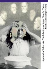 Niedokończone życie Phoebe Hicks - Agnieszka Taborska | mała okładka