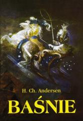 Baśnie - Andersen Hans Christian   mała okładka