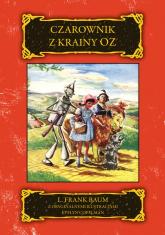 Czarownik z Krainy Oz - Frank Baum | mała okładka