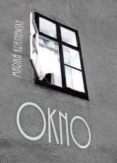 Okno - Marika Krajniewska | mała okładka