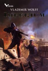 Imperium - Vladimir Wolff   mała okładka