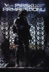 Piaski Armagedonu - Vladimir Wolff | mała okładka