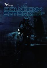 Północny sztorm - Vladimir Wolff | mała okładka