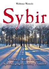 Sybir - Waldemar Warnicki | mała okładka