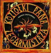 Koziołki Pana Zegarmistrza - Wanda Chotomska | mała okładka