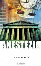 Anestezja - Thomas Arnold | mała okładka