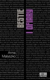 Bestie i ofiary Przemoc wobec kobiet w filmie współczesnym - Anna Małyszko | mała okładka